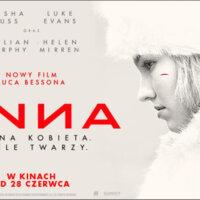 Thriller Anna w kinach od 28 czerwca!