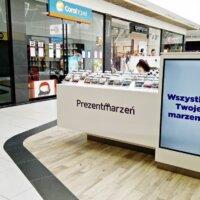 Prezentmarzeń Zabrze – nowy punkt sprzedaży stacjonarnej już otwarty!