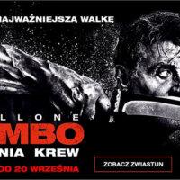 Rambo. Ostatnia krew – w kinach od 20 września