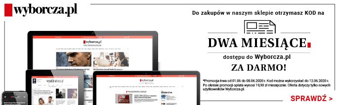 kod na2 miesiące prenumeraty wyborcza.pl