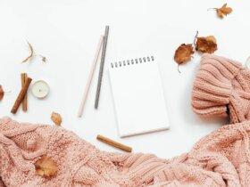 sweter i notes