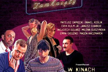 polska komedia pandemiczna lokal zamknięty