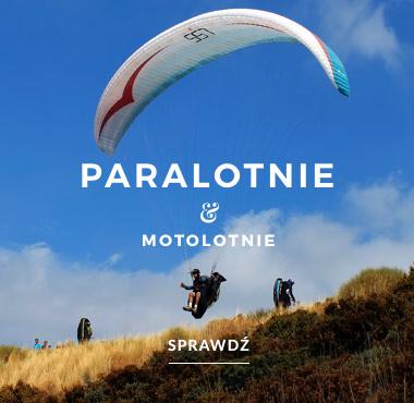 Paralotnie i Motolotnie