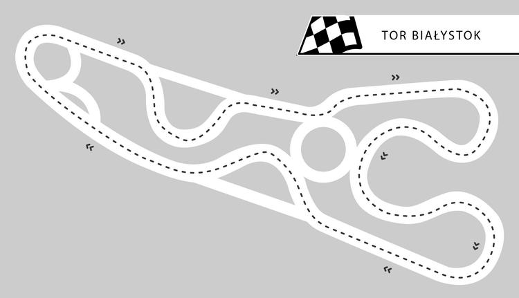 Tor Białystok