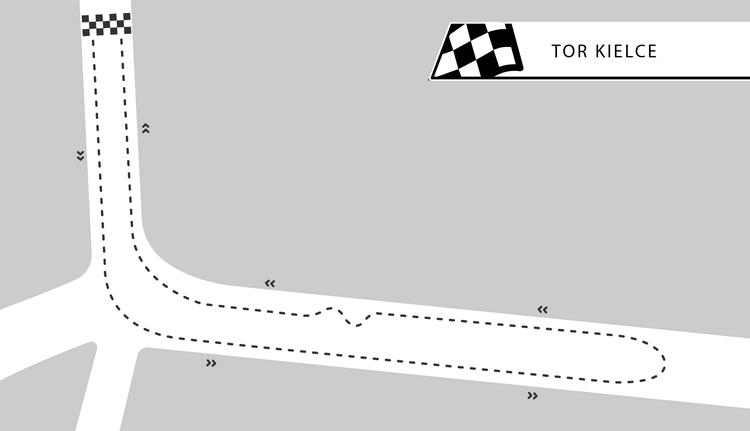 Tor Kielce-Masłów