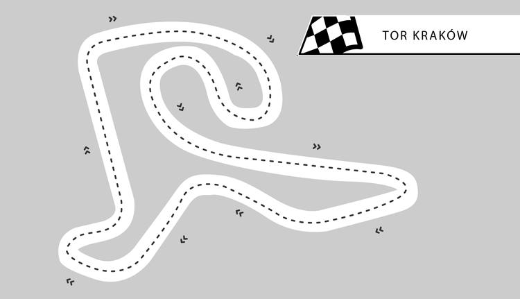 Tor Kraków