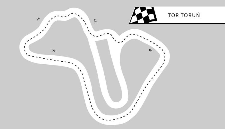 Tor Toruń - Moto Park