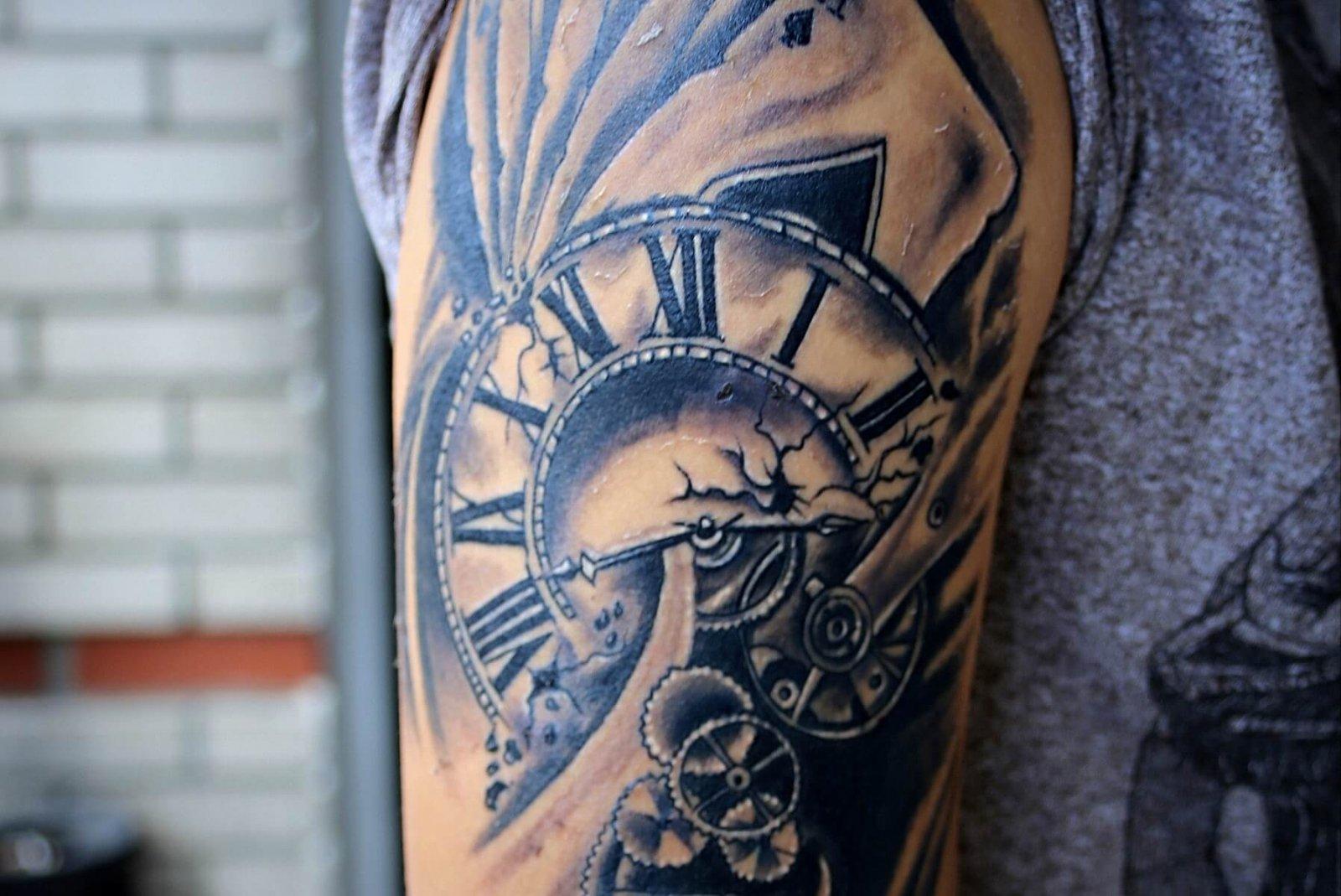 Voucher Do Salonu Tatuażu Prezentmarzeń