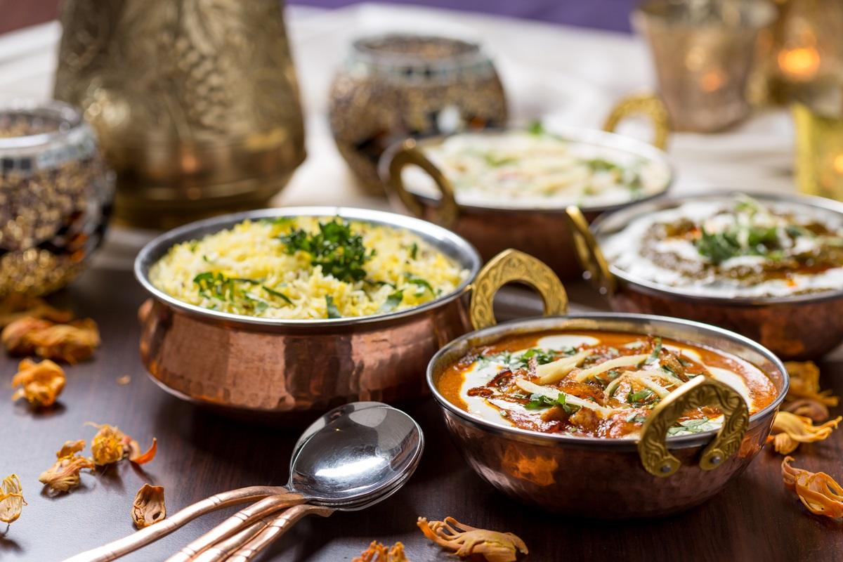 Voucher Do Indyjskiej Restauracji Prezentmarzeń