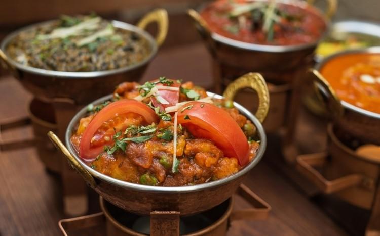 Voucher Do Indyjskiej Restauracji Prezentmarzen