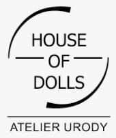 logo House of Dolls Atelier Urody