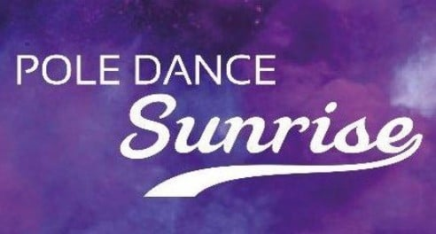 logo Studio Pole Dance Sunrise