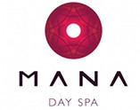 logo  Mana Day Spa