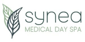 logo Synea Medical Day Spa