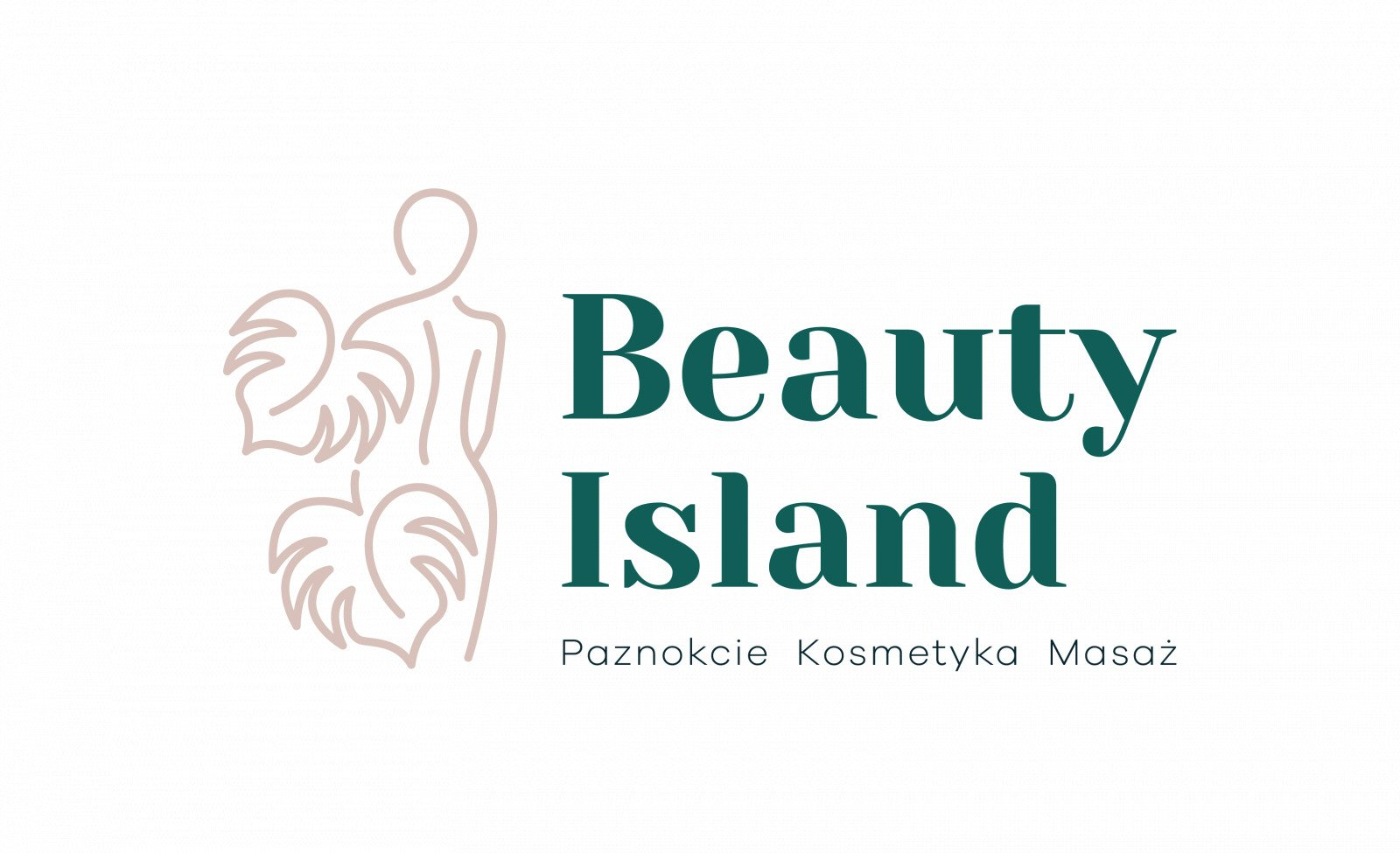 logo Beauty Island