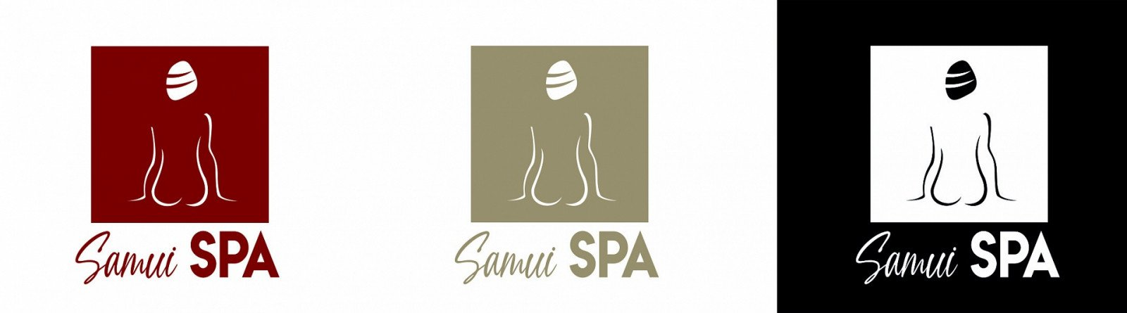 logo Samui SPA Beauty Barbara Schneider