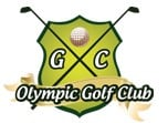 logo Olympic Golf Club (Hawaiian Style)