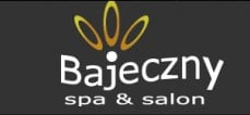 logo Bajeczny SPA & Salon Robert Kapuśniak
