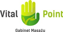 logo VITAL POINT Olsztyn