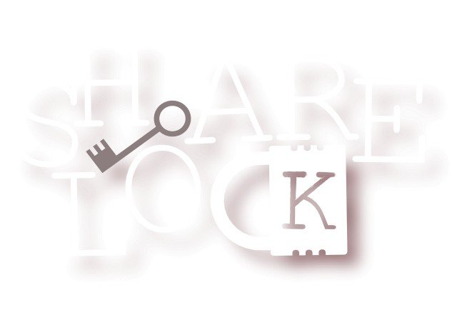 logo ShareLock
