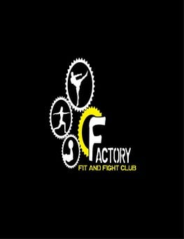 logo Factory Fitness and Fight Club