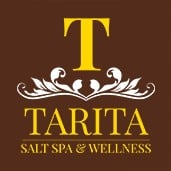 logo Tarita Salt Spa & Wellness Kraków