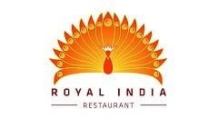 logo Restauracja Royal India