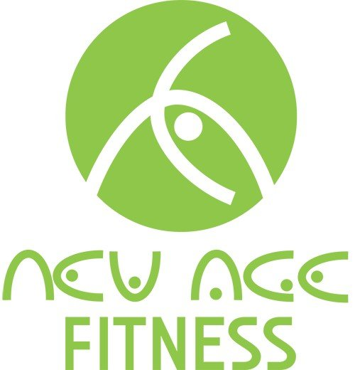 logo  New Age Fitness